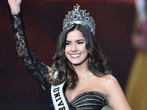 Paulina Vega Berbagi Tips Agar Sukses di Ajang Miss Universe
