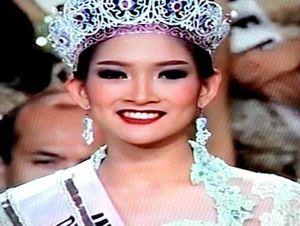 Jadi Puteri Indonesia 2015, Kado Ultah Spesial untuk Anindya Putri