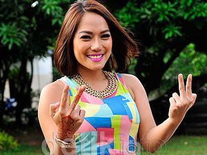 Batal Nikah, Jenny Cortez Malas Pikirkan Laki-laki