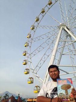Sindu Kusuma Edupark, Tempat Liburan Baru di Yogyakarta