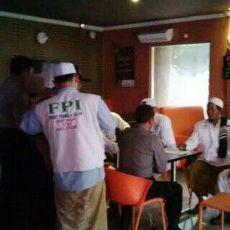 FPI Mojokerto Kunjungi Tiga Tempat Karaoke