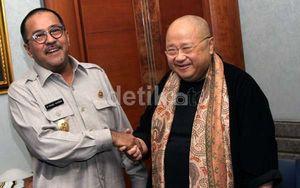 Kisah Si Doel, Idola Remaja 1980-an yang Kini Jadi Gubernur Banten