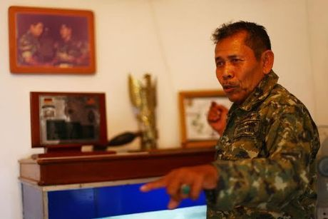 Kisah Tatang Sniper TNI di Timor Leste: Saya Biasa Menembak Kepala!