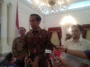 Bawaslu Minta Gedung Diklat Kemenkeu, Jokowi: Perlu Dilihat Urgensinya