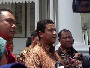 Temui Jokowi, Ketua Bawaslu Minta Izin Gunakan Gedung Diklat Kemenkeu