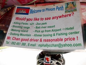 Jurus Marketing Ala Sopir Tuktuk