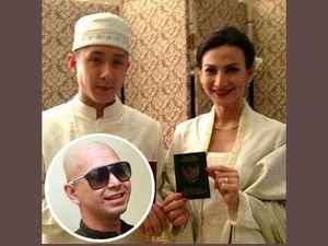 Wanda Hamidah Nikah Lagi, Apa Kata Raffi Ahmad?