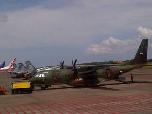 Ini Skenario Jet Tempur Sukhoi Kawal Eksekusi Duo Bali Nine Sampai Tuntas