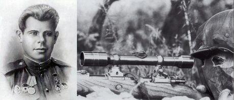 Tatang Koswara dan 14 Sniper Terhebat Dunia (1) - 4