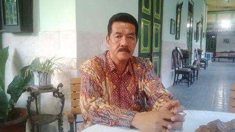 Kisah Kyai Tunggul Wulung Pusaka Keraton Yogya dari Turki yang Tak Boleh Difoto