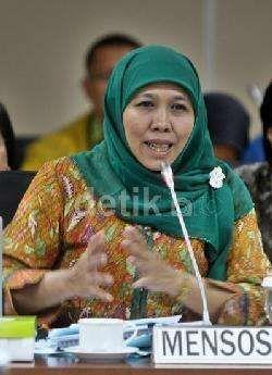 Nantinya Anak Terlantar dan Anak Jalanan Dapat Kartu Indonesia Pintar