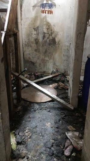 Hendak Sedot WC, Seorang Pekerja Tewas Tercebur ke Septic Tank