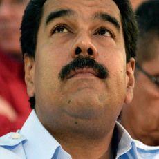 Presiden Venezuela Klaim Tangkap Mata-mata AS