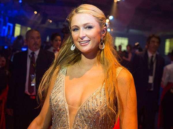 Paris Hilton Seksi di Kuba