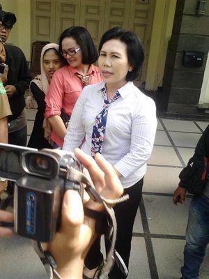 PRT Asal Garut Tak Digaji Selama 6 Tahun di Medan