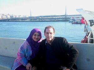 Mark Sungkar Ingin Punya Anak dari Istri Muda, Fanny Bauty: Sah-sah Saja