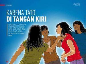 Cegah Terulangnya Kasus Tato Hello Kitty, DPRD DIY Minta Kos Diawasi