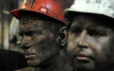 Lebih dari 30 Orang Tewas Akibat Ledakan di Tambang Batu Bara Ukraina