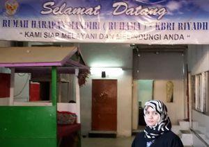 Kisah Dramatis Penyelamatan Suwindari, TKW yang Tertahan 12 Tahun di Saudi