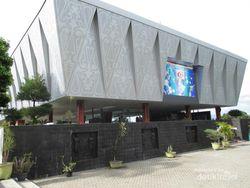 Ini Museum Batak yang Keren di Balige