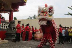 Cap Go Meh di Bogor, Indahnya Keberagaman
