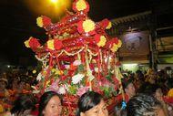 Cap Go Meh di Bogor, Rakyat Bersatu Memang Indah!