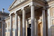 Universitas Oxford Punya Museum Berusia 332 Tahun!