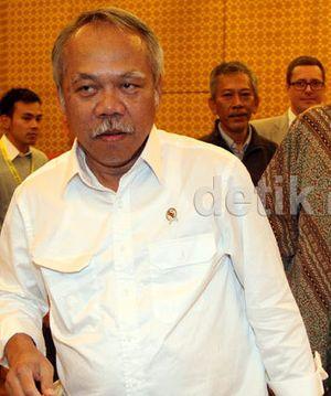 Menteri PU Basuki: Pindah dari Jakarta atau Memperbaiki Lingkungan