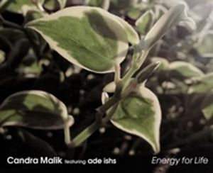Candra Malik Rilis Energy For Life di Melbourne