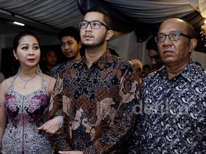 Foto-foto Acara Seserahan Revalina S Temat Jelang Menikah
