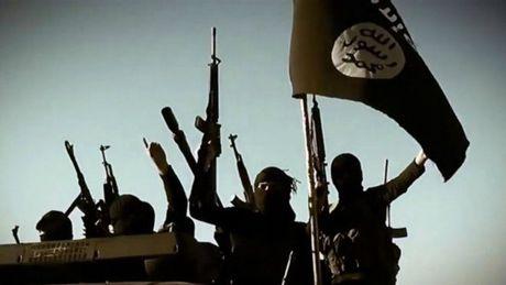 Serangan Udara AS Tewaskan 14 Orang di Suriah