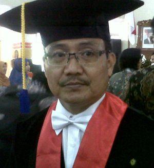 Sarpin Vs Kristanto, Prof Dr Hibnu Nugroho: Independensi Hakim Ada Batasnya