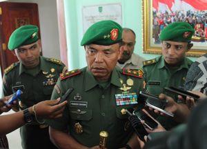 Insiden Senjata di Merauke, Pangdam Akui Prajuritnya Tidak Profesional