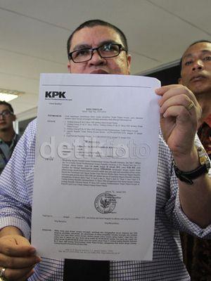 Akan Dieksekusi Kejagung, Razman Arief: Saya Tak Bisa Dieksekusi!