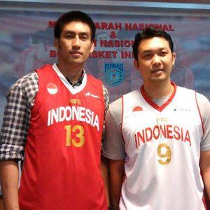 Timnas Basket Yakin Penuhi Target Medali di SEA Games