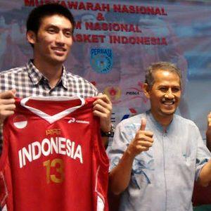 Tatap SEA Games, Timnas Basket Akan Uji Coba ke Australia