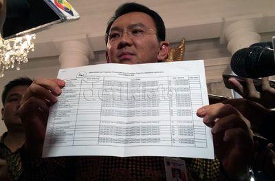 Anggota DPRD DKI: Sepertinya Sulit Sepakat dengan Ahok