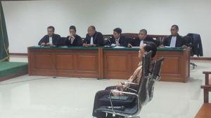Korupsi Simulator SIM, Brigjen Didik Purnomo Dituntut 7 Tahun Penjara
