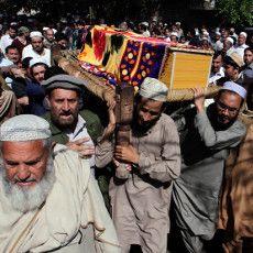 Pengacara Dokter Pakistan yang Bantu CIA Temukan Osama Tewas Ditembak