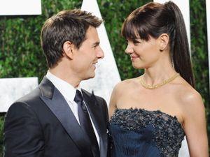 Bukan Scientology, Ini Penyebab Tom Cruise dan Katie Holmes Putus Hubungan