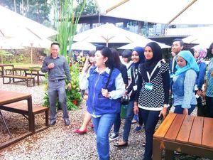Followers Instagram Tembus 1,5 Juta, Begini Reaksi Ani Yudhoyono
