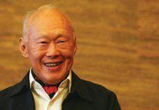 Lee Kuan Yew: Jika Tak Ada yang Takut pada Saya, Saya Tak Berarti