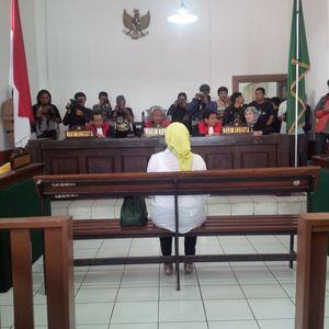 Palsukan Dokumen, Pengacara Sengketa Lahan Gasibu Divonis 2 Tahun Penjara