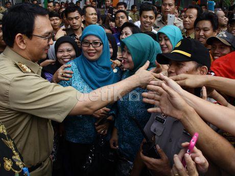 Ketua DPRD Bercanda Soal Ngidam Tokek, Ahok Santai