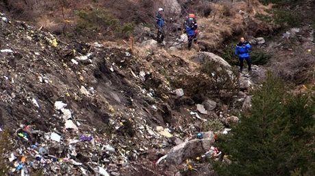 Infografis: Data dan Fakta Tragedi Germanwings yang Diketahui Sejauh Ini