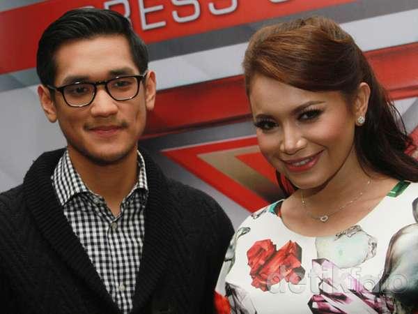 Afgan dan Rossa Jadi Juri X-Factor