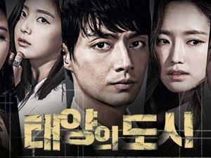 Belum Digaji, Pemain Drama City of the Sun Mogok Syuting