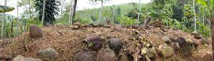 Ada Temuan Unik di Gunung Padang, Warga Menyebutnya Makam Kabayan