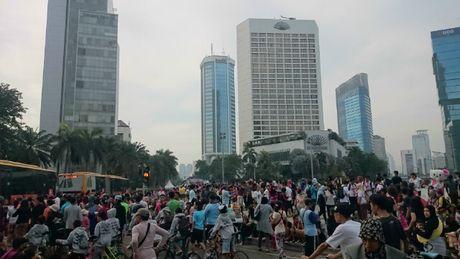 Car Free Day Jakarta Hari Ini, Masih Jadi Ajang Demonstrasi