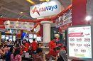 Antavaya Tawarkan Diskon Paket Wisata di Astindo Fair 2015